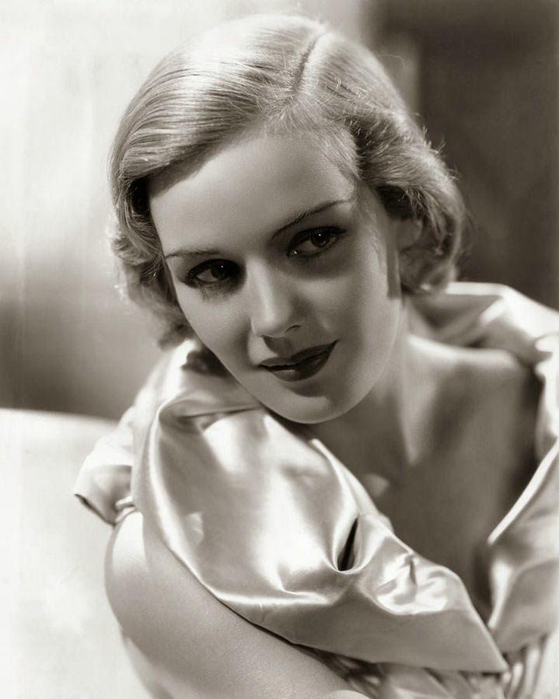 一百年前的美女――美国好莱坞最备受摧残的才华美女