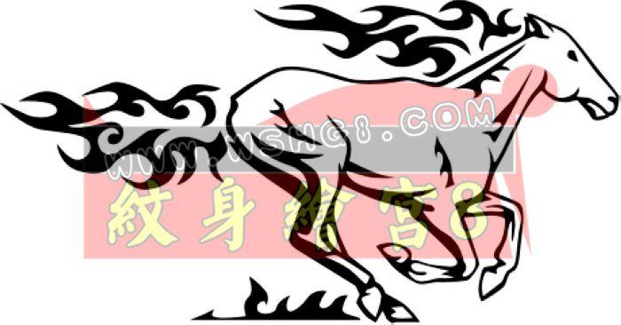 纹身图案2008-12-20 米老鼠系列2008-12-20图片