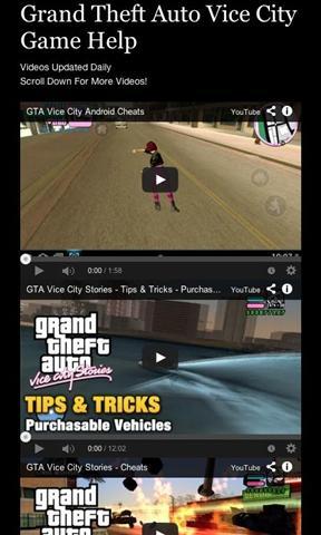 侠盗猎车手罪恶之城 Grand Theft Auto Vice City