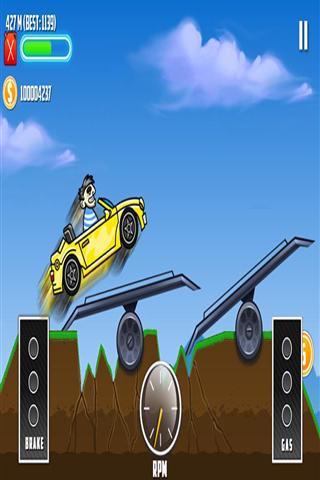 玩賽車遊戲App|汽车爬坡赛2免費|APP試玩
