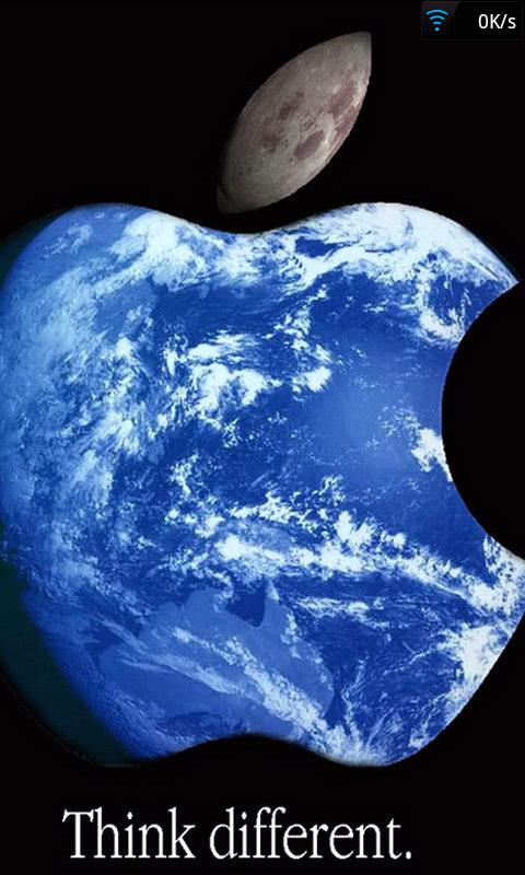 手机壁纸_苹果壁纸-应用截图