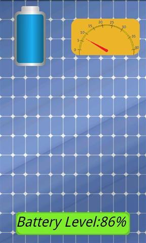 太阳能充电器 Batteries chargers-solar