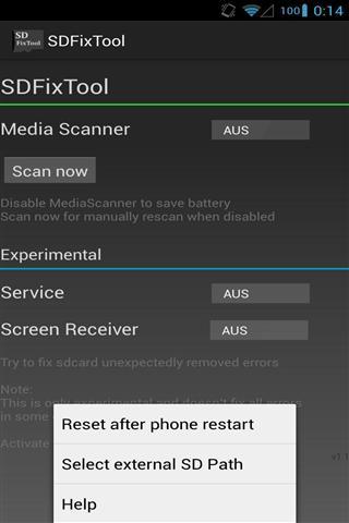玩工具App|SD修复工具 SD Fix Tool免費|APP試玩