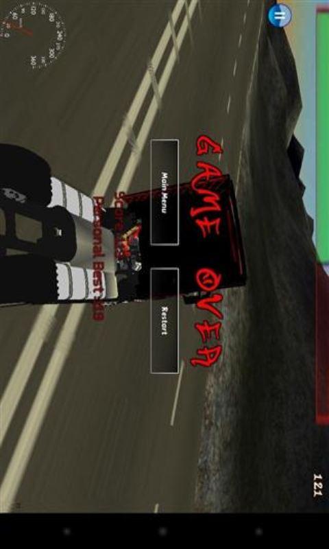 玩免費賽車遊戲APP|下載卡车横冲直撞 app不用錢|硬是要APP