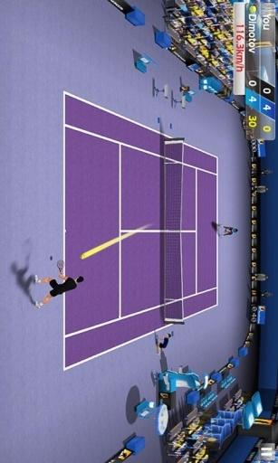 玩免費體育競技APP|下載指尖网球 app不用錢|硬是要APP
