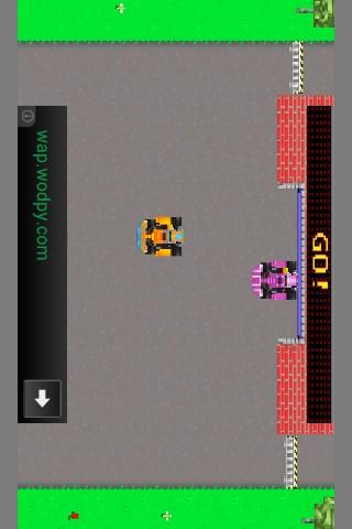 玩免費賽車遊戲APP 下載像素卡丁车 app不用錢 硬是要APP