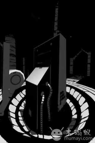 神秘探险 Hiversaires-应用截图