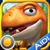 恐龙乐园 LOGO-APP點子