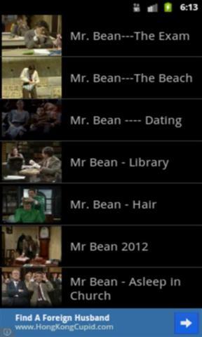 憨豆先生 Mr. Bean