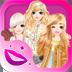 巴黎女孩 遊戲 App LOGO-硬是要APP