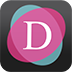 微蛋美妆 財經 App LOGO-硬是要APP
