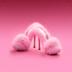 粉色的梦-桌面主题