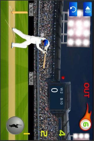 玩免費體育競技APP|下載新板球模拟游戏 app不用錢|硬是要APP