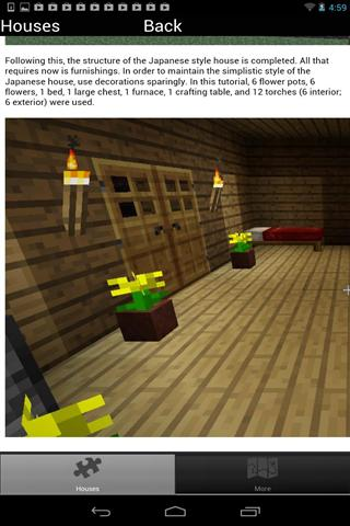 房指南临 House Guide Pro: Minecraft