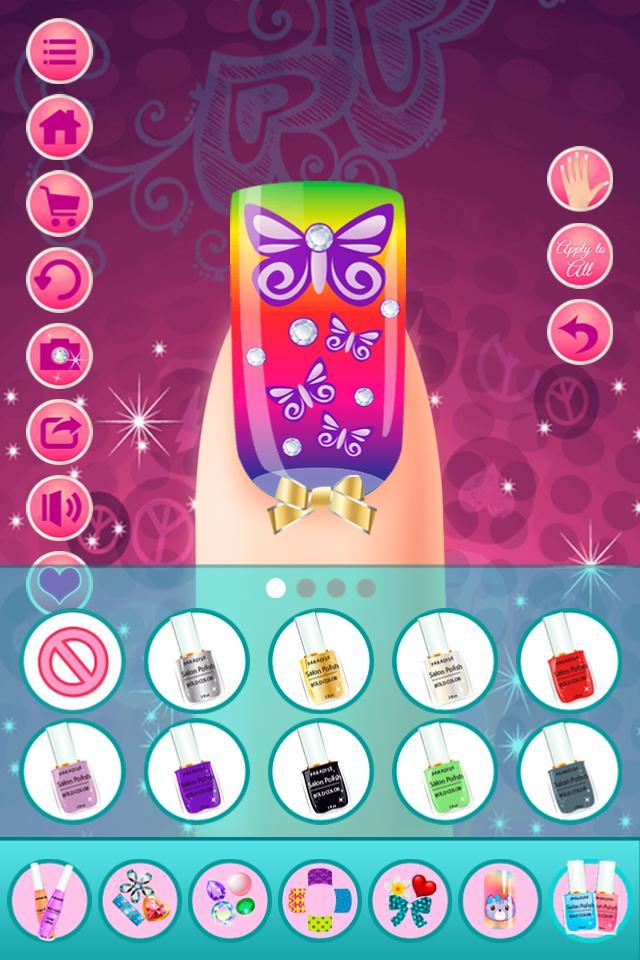遊戲必備免費app推薦|美甲化妆線上免付費app下載|3C達人阿輝的APP