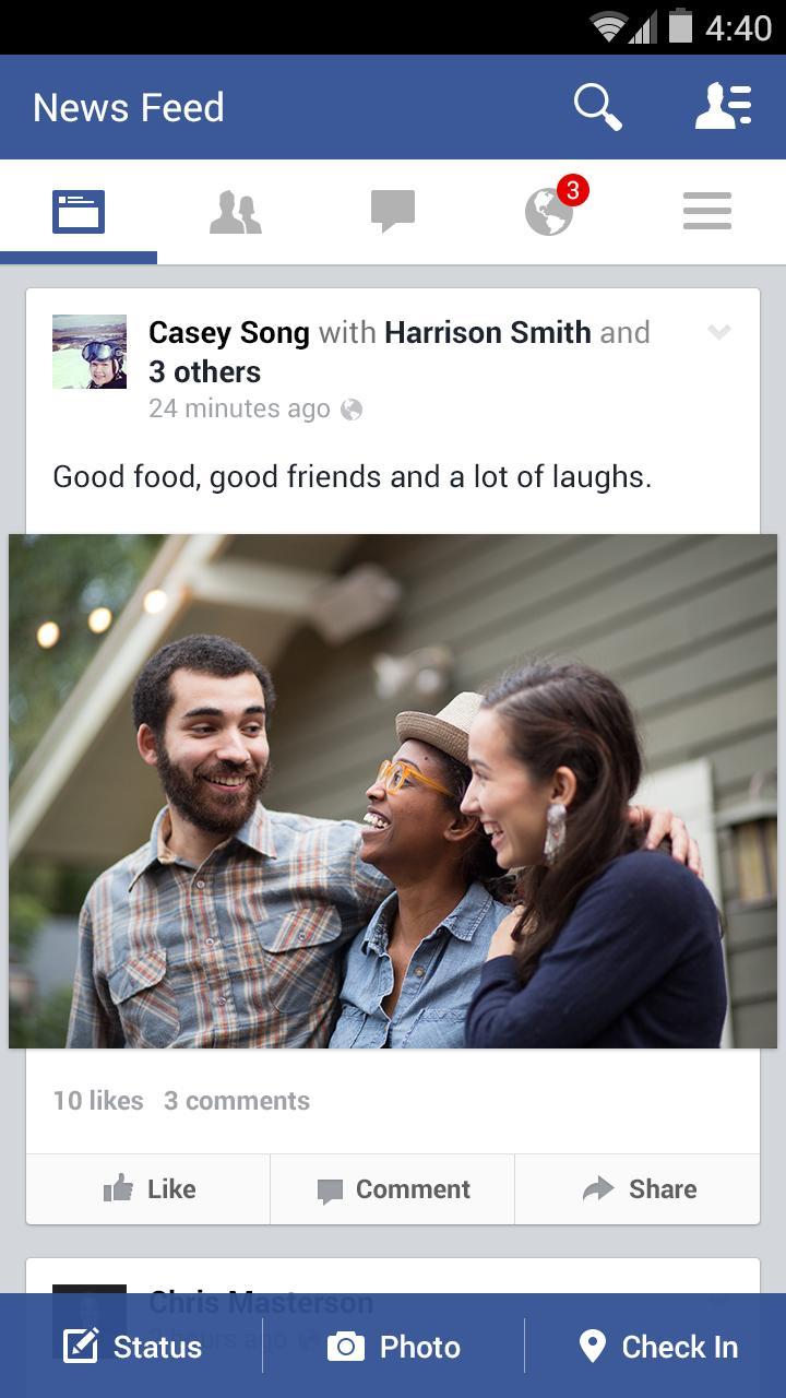 玩社交App|Facebook免費|APP試玩