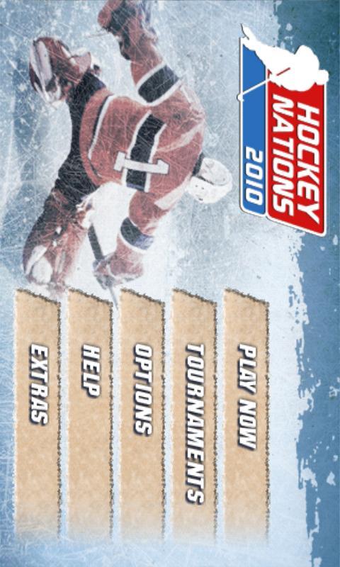 冰球大联盟2010