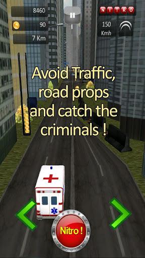 街道竞速-应用截图