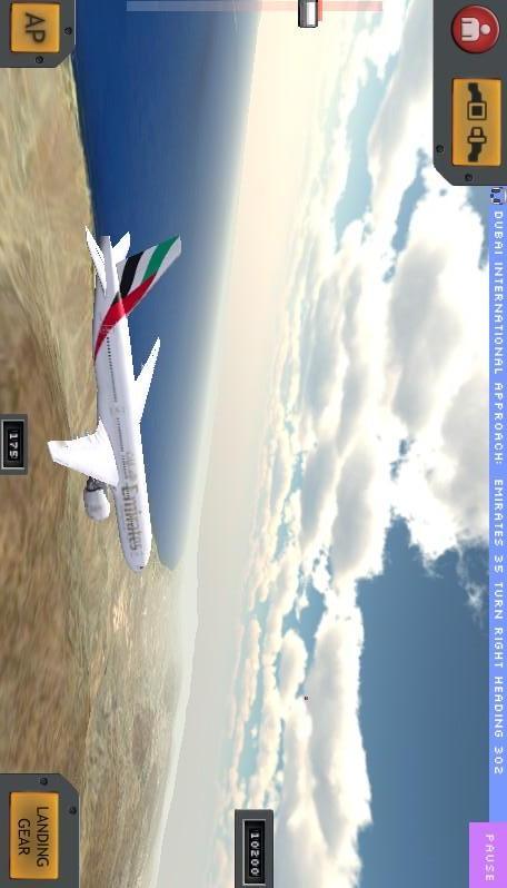 玩免費體育競技APP|下載世界飞行模拟 app不用錢|硬是要APP