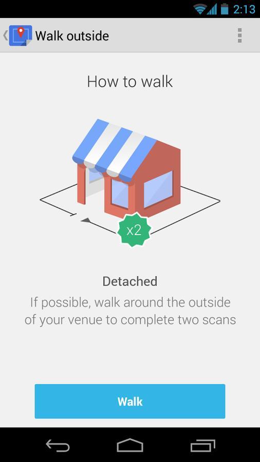 玩免費旅遊APP|下載Google室内地图计划生成器 app不用錢|硬是要APP