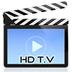 电视(高清版) 媒體與影片 LOGO-玩APPs