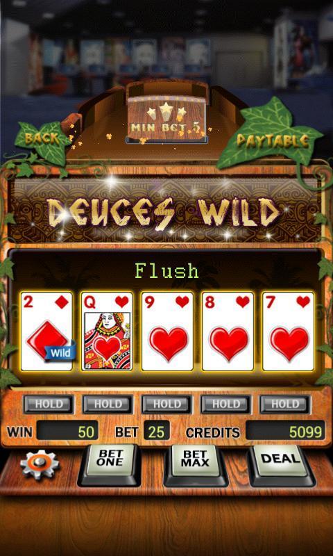 玩免費棋類遊戲APP|下載AE Video Poker app不用錢|硬是要APP