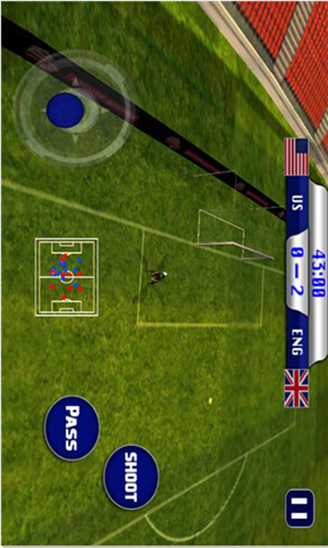 实况足球巴西世界2014|玩體育競技App免費|玩APPs