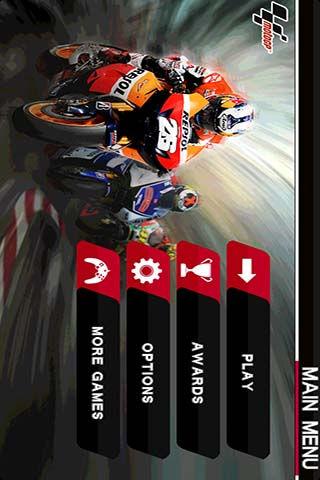 摩托大赛2012