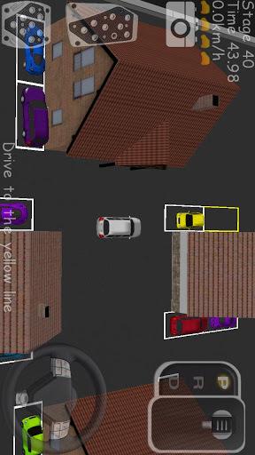 【免費賽車遊戲App】停车大师-APP點子