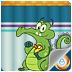 鳄鱼洗澡 工具 App LOGO-APP試玩
