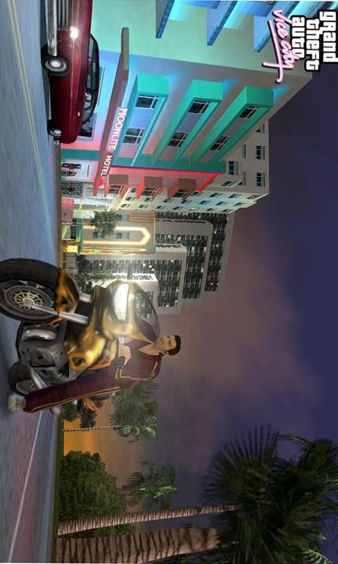GTA3侠盗飞车壁纸-应用截图