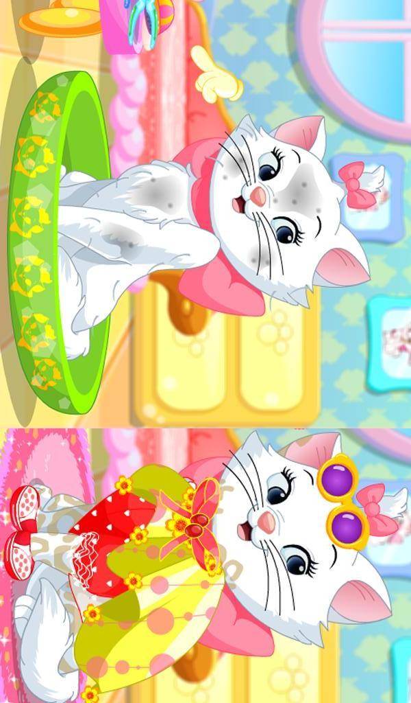 【免費遊戲App】吉蒂公主温泉沙龙-APP點子
