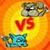 猫与狗打仗 棋類遊戲 LOGO-玩APPs