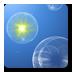 蓝色海洋动态壁纸 AniPet Blue Sea Live Wallpaper 個人化 App LOGO-硬是要APP