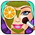 芭比娃娃化妆 策略 App LOGO-APP試玩