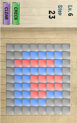 质感一笔One Stroke Puzzle Game-应用截图