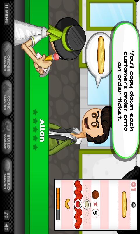 玩免費策略APP|下載爸爸的意大利面餐厅 app不用錢|硬是要APP