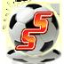 足球巨星 體育競技 App LOGO-硬是要APP