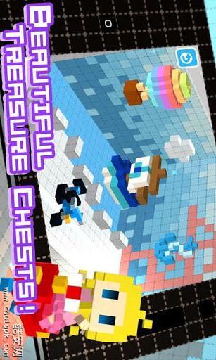 可爱解谜方块-应用截图