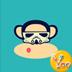 YOO主题-87大嘴猴
