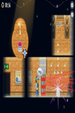 乐高之城市抢劫案 LEGO City Spotlight Robbery|玩遊戲App免費|玩APPs