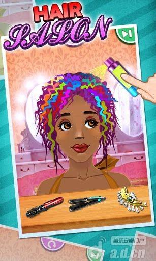 髮首造型設計-髮型設計、染髮、護髮、燙髮、美髮沙龍、髮型圖片