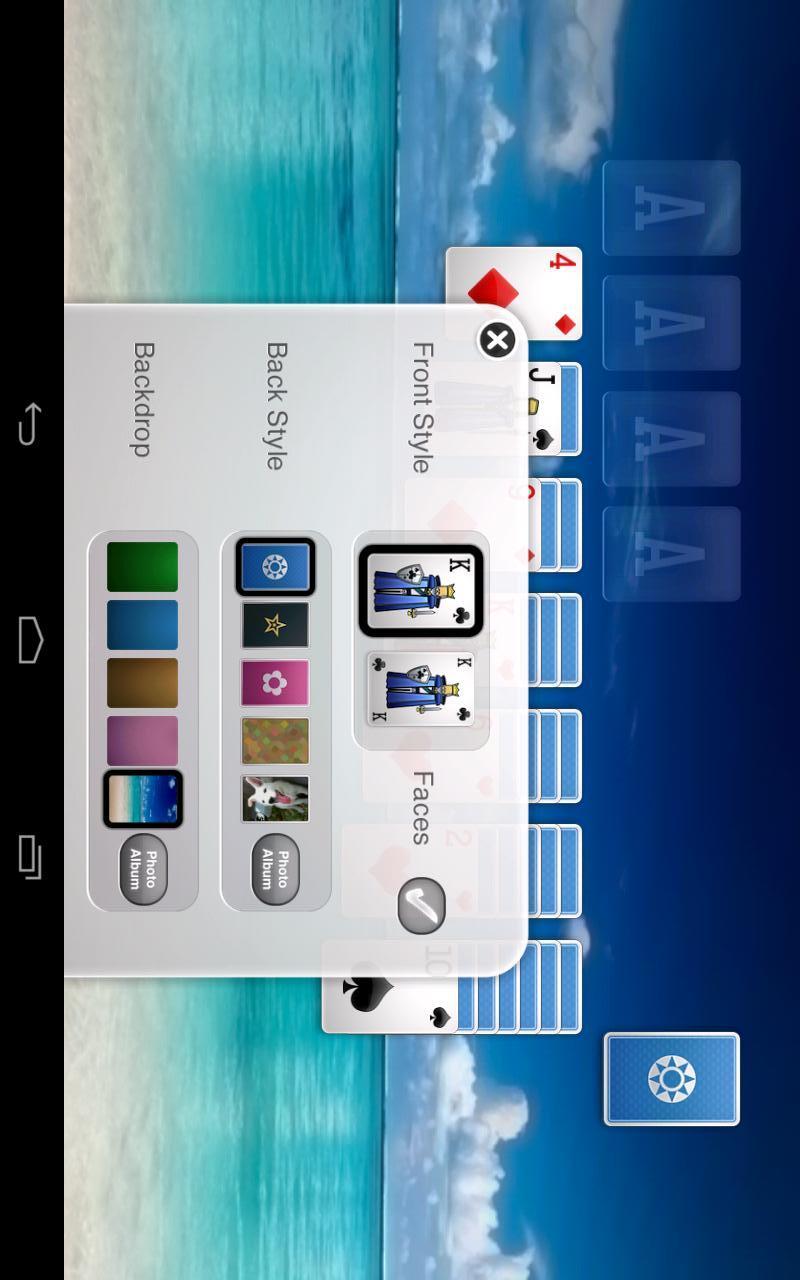 免費棋類遊戲App 空中接龙 阿達玩APP