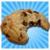 曲奇烘烤 遊戲 LOGO-玩APPs