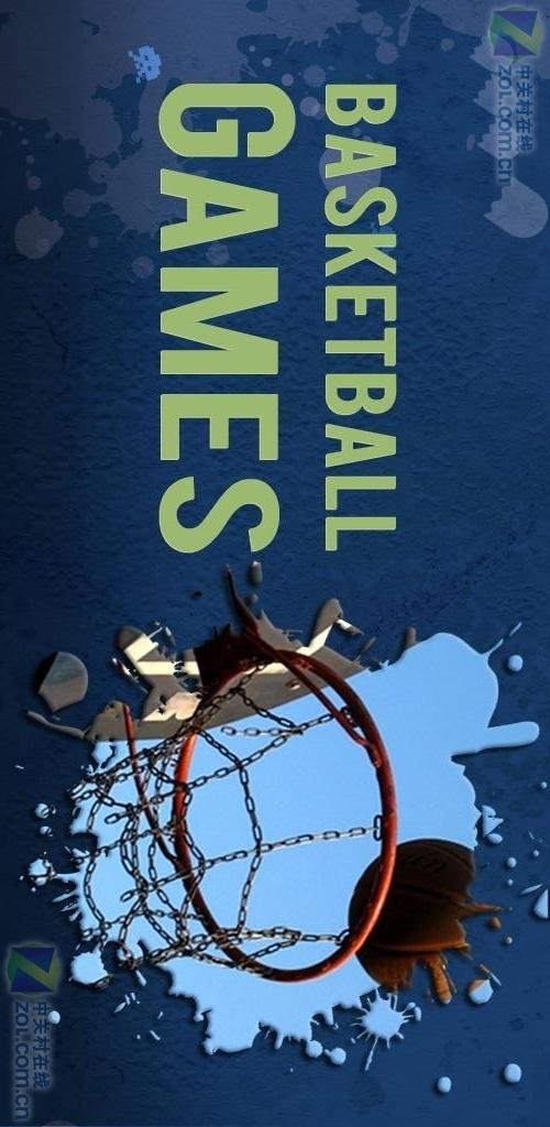 最好的篮球游戏