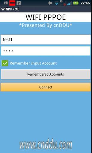 玩工具App|WifiPPPOE免費|APP試玩