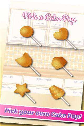 蛋糕制造商 遊戲 App-癮科技App
