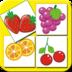 儿童教育之识水果 LOGO-APP點子