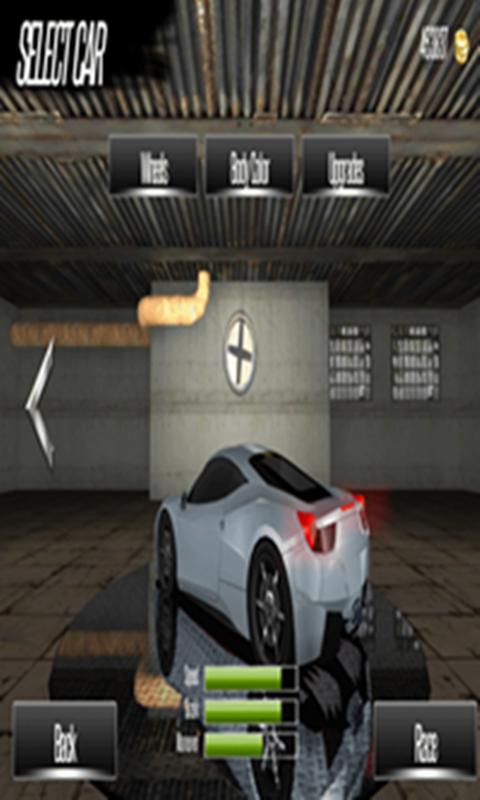 玩免費賽車遊戲APP 下載HighwayRacer app不用錢 硬是要APP