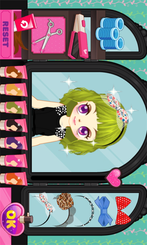 玩棋類遊戲App|Judy的理发师免費|APP試玩